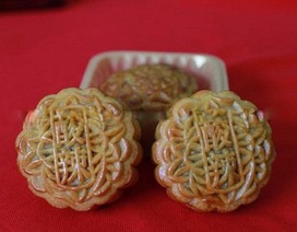 """Những loại bánh trung thu """"cực độc"""" ở Trung Quốc"""