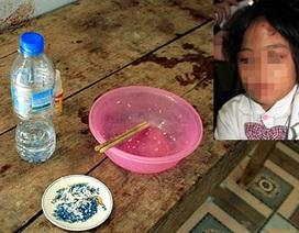 Cháu bé bị đánh, nhốt trong chùa: 4 ngày cho ăn 1 bát cơm với muối