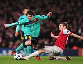 Bạn hiểu biết gì về những đại chiến Arsenal-Barcelona ở Champions League?