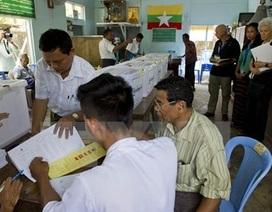 Thăm dò sau bầu cử Myanmar: NLD giành tới 90% số phiếu bầu