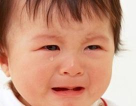Gian nan giành giật sự sống cho con mắc rối loạn chuyển hóa bẩm sinh