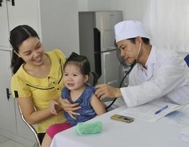 Mở rộng chương trình vắc xin viêm não Nhật Bản cho trẻ 6-14 tuổi