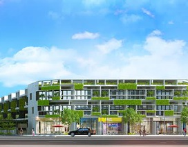 Bất động sản khu Đông: Nhà phố tầm trung luôn hấp dẫn người mua