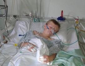 Nhiều trẻ bị bỏng khi xông hơi chữa cảm lạnh