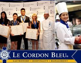 Hội thảo Du học Úc với ngành Du lịch - Nhà hàng - Khách sạn - Đầu bếp