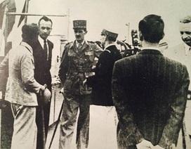 """Lễ Tuyên ngôn Độc lập 2/9/1945: """"Một cuộc biểu dương lực lượng tuyệt vời"""""""