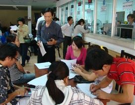 Người lao động tiếp nhận trình tự như thế nào khi đăng ký bảo hiểm thất nghiệp?