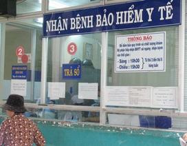 Bệnh nhân HIV tham gia BHYT mới được cấp thuốc điều trị