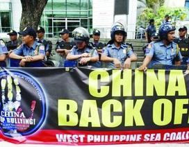 Tòa quốc tế bác bỏ lý lẽ chủ quyền của Trung Quốc