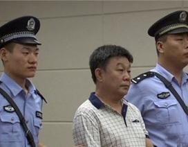 Sếp và tài xế - Đường dây tham nhũng mới ở Trung Quốc