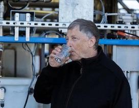Bill Gates ra mắt công trình có thể thay đổi cuộc sống hàng tỷ người