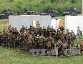 """Ukraine bí mật hợp tác quân sự với """"các nước đặc biệt"""""""