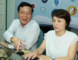 Bộ trưởng Phạm Vũ Luận: Rộng cửa cho thí sinh lựa chọn cơ hội vào đại học