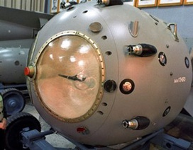 Mỹ bị sốc khi Liên Xô bất ngờ thử nghiệm thành công bom hạt nhân