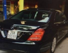 """Hà Nội: Giao xe nhờ bán hộ, cả bạn cả xe """"bặt vô âm tín"""""""