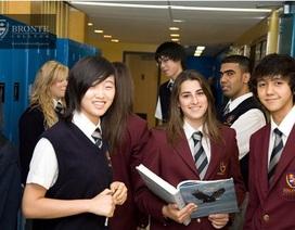 Cùng StudyLink du học Trung học Úc - Mỹ - Canada