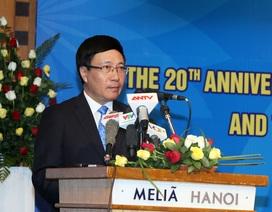 Đoàn kết ASEAN là nhân tố sống còn