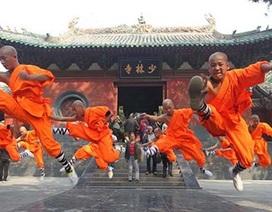 Phương trượng Thiếu Lâm Tự bị tố có con riêng, bán thuốc giả