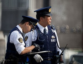 Nhật Bản: Một nữ du học sinh Việt Nam bị bắt vì bỏ rơi con đẻ
