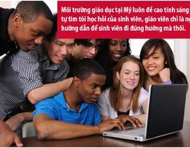 Những lý do học sinh Việt Nam nên chọn Cao đẳng cộng đồng Mỹ