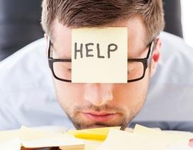 8 lý do khiến nhân viên chán việc