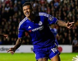 """ĐKVĐ Chelsea dễ dàng bắt nạt """"đàn em"""" Walsall"""