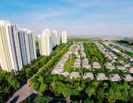 Chiêm ngưỡng đô thị Việt có thiết kế cảnh quan đẹp nhất thế giới