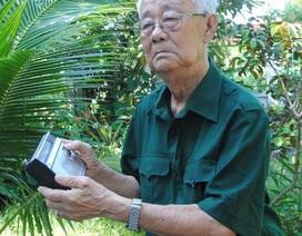Cựu chiến binh 86 tuổi mang bệnh ung thư vẫn đau đáu tìm đồng đội