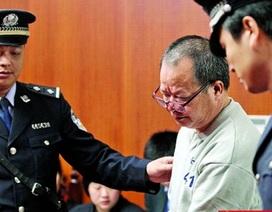 """Trung Quốc: Quan tham cũng bị lừa tiền """"chạy án"""""""