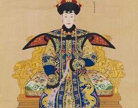 Bức chân dung bà hoàng quý phi được Càn Long sủng ái đạt giá hơn 17 triệu USD