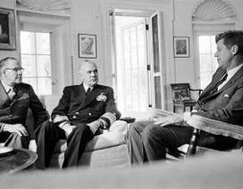 CIA công bố nhiều tóm tắt thông tin tình báo thời Chiến tranh Lạnh
