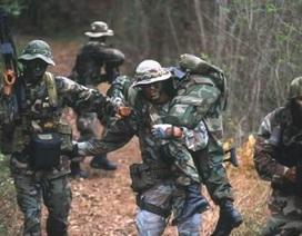 Vì sao Thái Lan phải phát triển lực lượng đặc nhiệm?