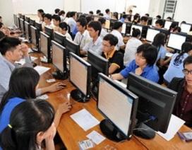 Đề xuất tăng phí dự thi tuyển công chức, viên chức