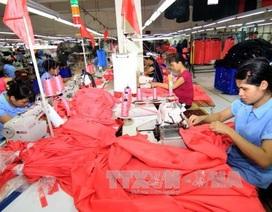 Tăng lương tối thiểu liên quan đến sự phát triển của doanh nghiệp