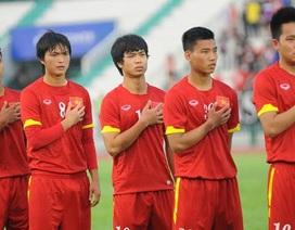 Công Phượng, Tuấn Anh được tham dự SEA Games 29