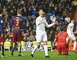 Real Madrid thảm bại trước Barca: Cái chết con thiên nga