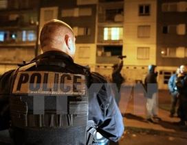 IS làm xiếc qua hệ thống chống khủng bố châu Âu