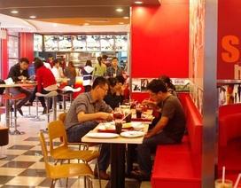 300 triệu đồng có mở được nhà hàng đồ ăn nhanh không?