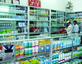 100 triệu đồng có mở được cửa hàng thuốc không?