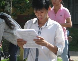 ĐH Việt Pháp: Nhiều cơ hội cho thí sinh từ 18 điểm