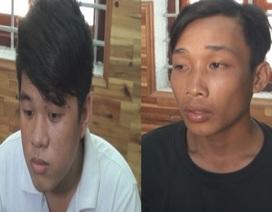 Túng tiền tiêu xài, hai thanh niên ra đường chặn xe cướp thuốc lá lậu