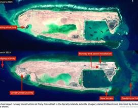 ASEAN ra tuyên bố chung, quan ngại sâu sắc về tình hình Biển Đông