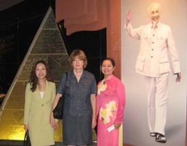 Yêu quê hương, sẽ yêu tiếng Việt