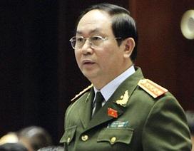 Bộ trưởng Bộ Công an: Xử lý nghiêm việc sử dụng mạng xã hội khiêu khích khủng bố