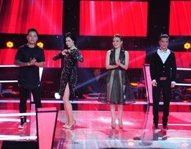 Giọng hát Việt: Huấn luyện viên làm mất cá tính thí sinh?