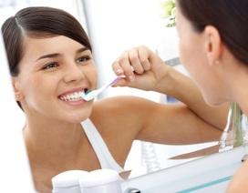 Lỗi đánh răng thường gặp cần bỏ ngay