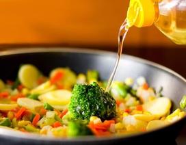 Dùng chất béo thế nào để tốt cho sức khỏe?
