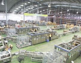 Người Việt tiêu thụ 1,5 triệu lít sữa đậu nành: Miền đất hứa cho doanh nghiệp