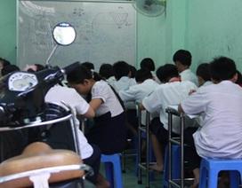 Đắk Lắk công bố đường dây nóng phản ánh về dạy thêm, học thêm trái quy định