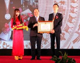Trao Huân chương Lao động Hạng ba cho thí sinh đoạt HCĐ Kỳ thi tay nghề thế giới